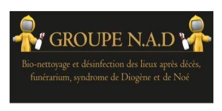 Groupe NAD
